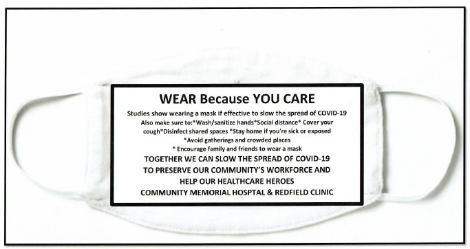 Wear Because You Care